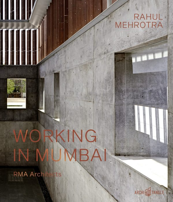 RMA Architects - Working in Mumbai