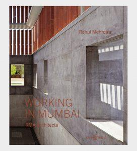 RMA Architects - Working in Mumbai