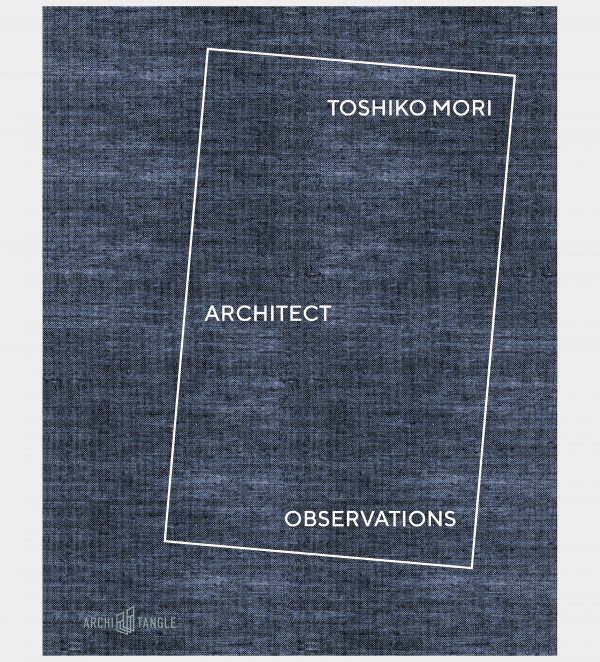 Toshiko Mori Architect - Observations