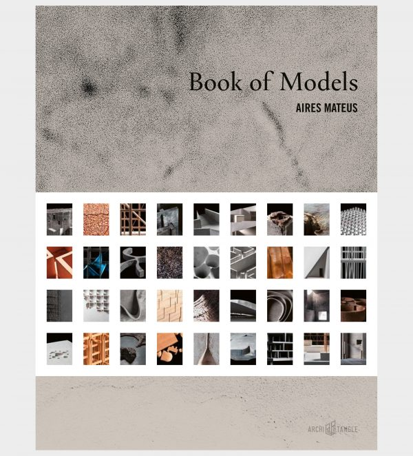 AIRES MATEUS - Book of Models