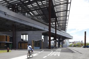 Fieldoffice Architects and Sheng-Yuan HUANG