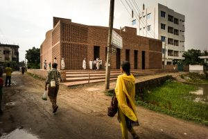 Bait Ur Rouf Mosque
