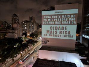 Sao Paulo ©Projetemos