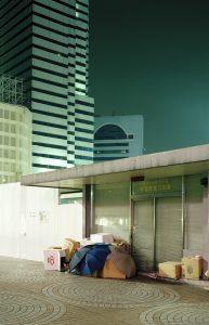 Tokyo 2003 © Myrzik und Jarisch